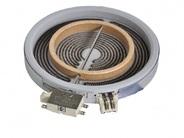 Конфорка электрической плиты ARISTON,INDESIT.(C00525921 ,525921 )