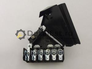 Клеммная коробка для плит INDESIT ,ARISTON 052959