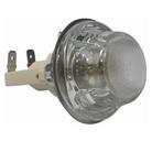 Патрон лампы (25W 230V) духовки в сборе для плит  ARISTON, INDESIT 078426