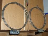 Тэн Therm-816383 2000w, D-195mm  духовки для плит COK102AD
