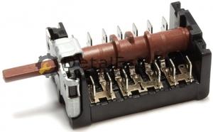 Переключатель духовки(GOTTAK-850511K) для плиты.(COK305AC)