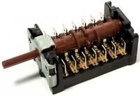 Переключатель 'GOTTAK'-860705K1 режима духовки к плитам.(COK307AA)