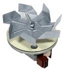 Вентилятор духовки 30W,шток-28mm(COK401UN)