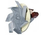 Двигатель вентилятора 30W духовки к плитам.(D240072 )