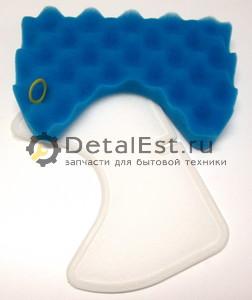 Фильтр для пылесосов DJ97-01159A