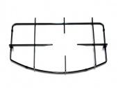 053171.Решетка 377 Х 213 мм для газовой плиты INDESIT,ARISTON
