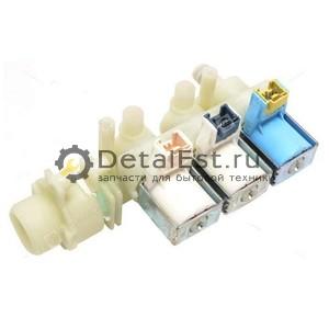Электро-клапан залива воды для стиральных машин ARISTON, INDESIT 111094