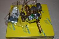 Термостатированный газовый кран газ плиты GOREN 643924