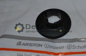 Вставка ручки для плит INDESIT, ARISTON 053338