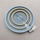 Конфорка 1950/1050w для плиты ARISTON, INDESIT(265718)