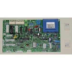 Электронная плата управления  для водонагревателя Ariston 60000871