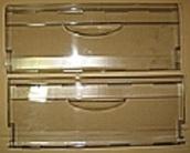 Панель откидная  для холодильников ELECTROLUX  50287321009