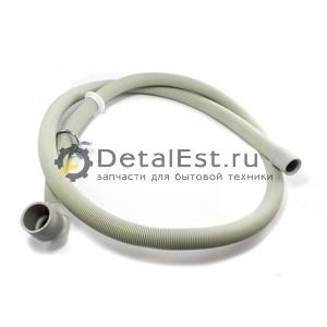 Шланг сливной для посудомоечных машин ARISTON,INDESIT 054869