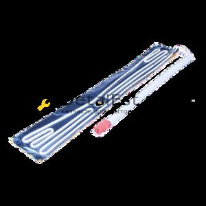 4557900185.ТЭН разморозки K6270NF Beko, Blomberg