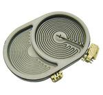 Конфорка для стеклокерамической плиты ELECTROLUX, ZANUSSI, AEG 3890808250