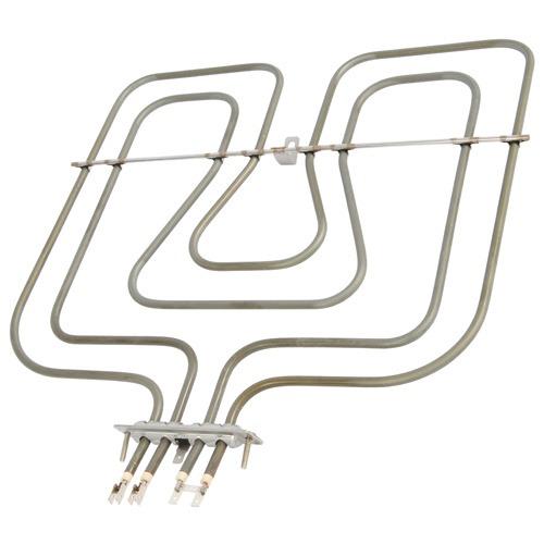 3570578033.Верхний ТЭН 800 W/1650 W для  ELECTROLUX
