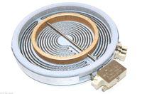Конфорка  EGO 10.58211.004  для стеклокерамической плиты ELECTROLUX, ZANUSSI, AEG 3740754217