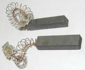 Щетки угольные к стиральным машинам,GG138