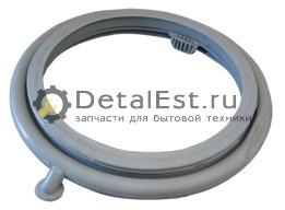 Манжета люка (с отводом, узкая) универсальная  GSK008AD