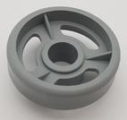 Ролик корзины к посудомоечным машинам (i06ID00)