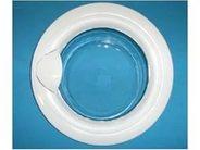 Дверца  загрузочная в сборе для стиральных машин ARISTON,INDESIT 075320