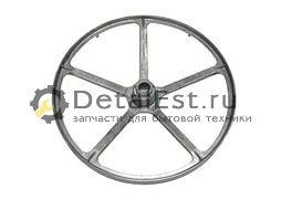 Шкив ведомый для стиральных машин INDESIT, ARISTON 055043