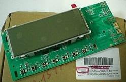 Модуль - дисплей с кнопками для стиральной машины ARDO (АРДО) 651028736