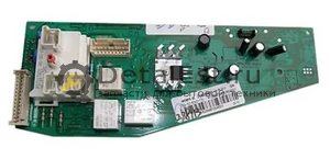 Электронный модуль для стиральных машин CANDY 41027268