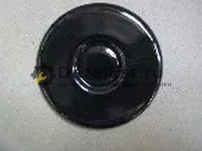 Крышка рассекателя горелки большая для плиты Beko219910101