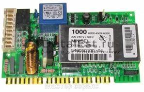 Электронный модуль для стиральных машин ARDO  651017675