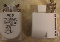 8017534.Сетевой фильтр радиопомех Hansa.