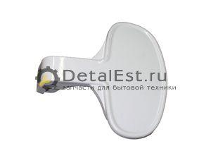 Ручка люка для стиральных машин CANDY,ZEROWATT 40000967
