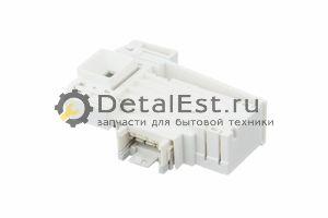 Блокировка люка для стиральных машин BOSCH,SIEMENS 605144