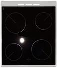 Стеклокерамическая панель к плитам ARISTON, INDESIT 281877