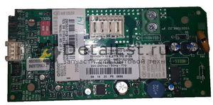 Электронная плата управления  для водонагревателя Ariston 65180096