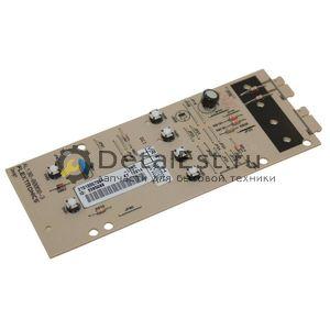 Электронный модуль для стиральных машин ARISTON, INDESIT 143338