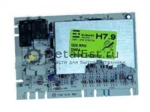 Электронный модуль для стиральных машин ARDO 651017470