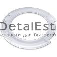 Обрамление люка для стиральной машины BOSCH,SIEMENS 741985