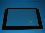 Внутреннее стекло дверцы духовки для плит GORENJE 420310