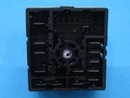 Переключатель EGO50.75021.001 конфорки для плит GORENJE 156004