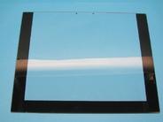 Внутреннее стекло  к плитам gorenje,419494