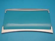Полка стеклянная верхняя для холодильников GORENJE 132202