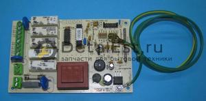 Модуль управления  для вытяжки GORENJE 123377