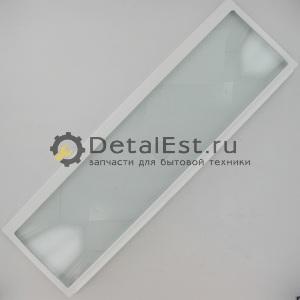 Полка стеклянная верхняя для холодильников GORENJE 193508