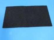 198056.Угольный фильтр 426X230 для вытяжки GORENJE