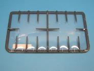 Решётка(ПОДСТАВКА) горелки рабочей поверхности для газовой плиты GORENJE 851011