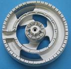 РассекательD125/35 мм для газовых плит GORENJE.(163187)