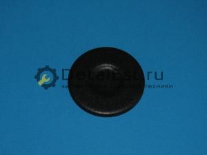 Крышка рассекателя D46 мм для газовой плиты GORENJE.(443669)