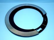 Обод люка внешний для стиральной машины GORENJE.(448667)