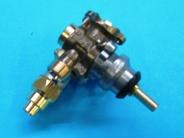 Термостатированный газовый кран газ плиты GOREN 305020